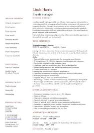 Sample Event Coordinator Resume Examples in Word PDF ESL Energiespeicherl  sungen