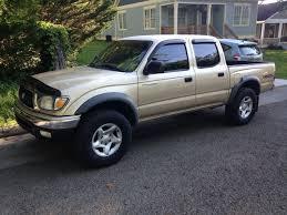 Rear lock 2001 Toyota Tacoma SR5 TRD crew cab for sale