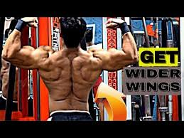 Top 3 Exercise For Wider Wings Back Workout Rubal Dhankar