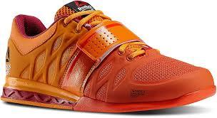 reebok lifters. amazon.com | reebok crossfit lifter 2.0 women\u0027s (10, orange/magenta) fitness \u0026 cross-training lifters /
