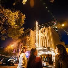 City Lights Theater San Jose Photos San Jose