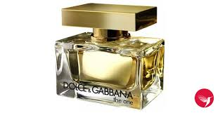 The <b>One</b> Dolce&amp;Gabbana perfume