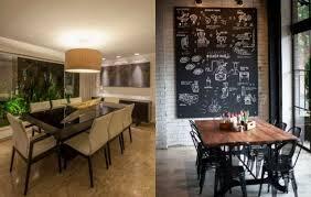 É importante existir pelo menos 80 cm entre a mesa e a parede garantindo que haja espaço para abertura das cadeiras e circulação. Como Escolher Uma Mesa De Jantar Dicas Infaliveis