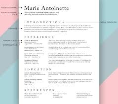 Fonts For Resume What Fonts Should You Use For Your Resume Good Resumes Template 10