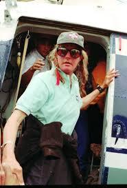 Charlotte Fox Survivor Of 1996 Everest Disaster Dies After An