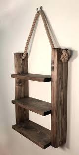 rustic ladder shelves rustic ladder shelf rustic wood and rope ladder shelf bathroom rustic wooden ladder