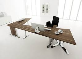 walnut office furniture. Walnut, Office Furniture Design With A Height Settings Walnut L