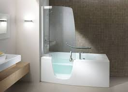 bathroom tub and shower designs. Various Models Allow To Create Truly Personal And Modern Bathroom Design Compliment A Bathtub With Steam Shower, Beautiful Sinks, Tub Shower Designs