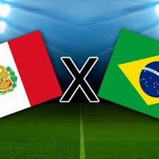 Onde assistir Peru x Brasil ao vivo, escalação e horário