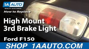 2008 F150 Brake Light Bulb 2007 Ford F150 Brake Light Bulb Pogot Bietthunghiduong Co