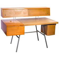 vintage 60s furniture. Interesting Nelson Home Office Desk Elegant Vintage 60s Furniture: Full Size Furniture
