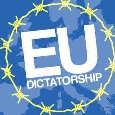 Image result for eu disintegration