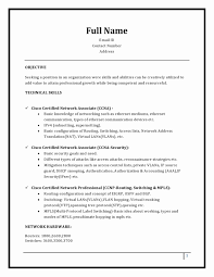 The Format Of A Resume Best Sample 2 Page Resume Format Lovely 3