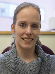 Dr. Patricia Muller - AcademiaNet
