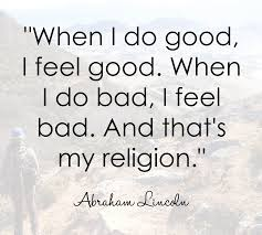 Quotes About Feeling Bad About Yourself Best of Quotes About Religion Being Bad 24 Quotes