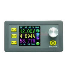 Dp30v5a 0-30v 5a <b>Adjustable</b> Programmable Step-down <b>Dc Digital</b> ...