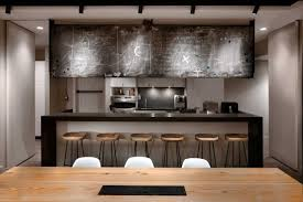 office kitchenette design. Contemporary Design Wonderful Office Kitchen Regarding A Space That Encourages Collaboration  ICRAVE S NYC Intended Kitchenette Design N