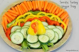 Decorative Relish Tray For Thanksgiving 100 Fresh Veggy Tray and Vegetable Dip Platters recipes Tip Junkie 56