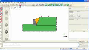 Small Picture LimitStateGEO Gabion Wall Analysis Worked Example YouTube