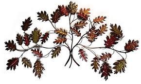 metal tree branch wall art lovely new contemporary decor sculpture autumn