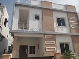 3 BHK Affordable Independent Villa In Bachupally