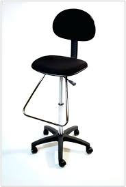 office chairs staples. Bar Height Desk Chair Counter Office Chairs Staples Home Red Drafting Stool