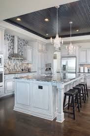 Kitchen Ceiling 17 Best Ideas About Tray Ceilings On Pinterest Kitchen Ceiling