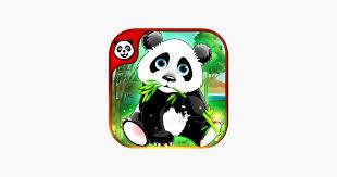 <b>Panda Friends</b> - Animal Puzzles on the App Store