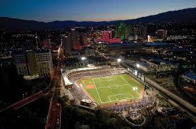 Aces Ballpark Seating Chart Renos Greater Nevada Field A Versatile Gem Tahoe Quarterly