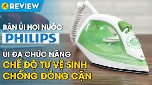 Bàn ủi hơi nước Philips GC1426/79 (Xanh lá) - Điện máy XANH