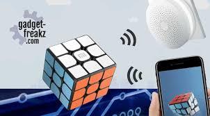 <b>Xiaomi Bluetooth</b> Rubik's Cube Review - Gadget-Freakz.com