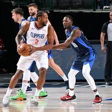 LA Clippers News: Kawhi Leonard is ...