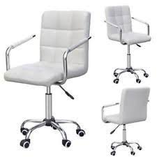 gregor swivel chair vittaryd white. PU Leather Swivel Executive Office Chair Ergonomic Computer Desk On Wheels £34 #ergonomicofficechairmodern Gregor Vittaryd White S