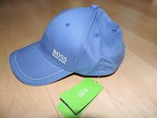 Головные уборы для мужчин HUGO <b>BOSS</b> синий - огромный ...