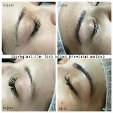 thousand oaks ventura los angeles microblading brow permanent makeup tattoo skin care s waxing