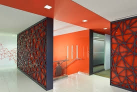 Small Picture Cool Wall Panel System by Arktura Gensler Calgary Canada