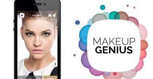l oréal make up genius l appli de maquillage en réalité augmentée qui a tout pour conquérir la génération selfie airofmelty