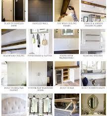 Five Panel Door Headboard Remodelaholic 5 Panel Door From A Flat Hollow Core Door