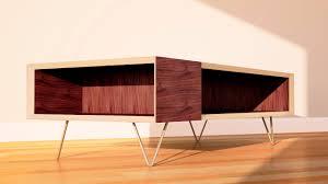 modern diy furniture. DIY Modern Coffee Table With Two Tools - Woodworking Modern Diy Furniture