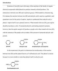 Solved General Chemistry 1 Lab Report Conclusion Please