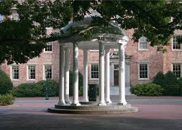 fun facts about the university of north carolina admitsee
