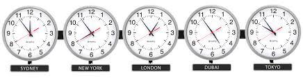 zone clock capabilities