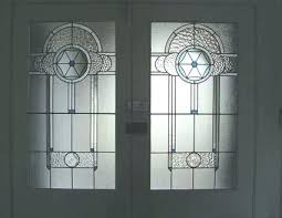 art deco fireplace screens stained glass the leaded window antique screen sc