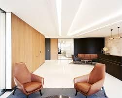 Office Interior Designers Dublin Streamlined Office In Dublin Ireland By The Powerhouse Company