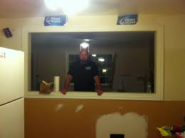 Bud Light Living Room Kitchen Living Room Hole In The Wall Living Room Kitchen