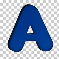 Blue Letters Blue 3d Computer Graphics Letter 3d Blue Letters Look