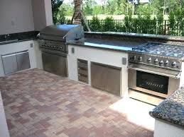 outdoor kitchen and grill designs hypnotic prefab outdoor kitchen grill island with
