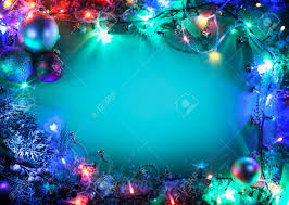 Christmas Lights Stock Photos & Pictures. Royalty Free Christmas ...
