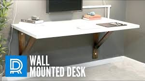 wall mount desk build a wall mounted desk throughout wall mounted desk custom home office furniture wall mount desk