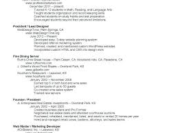 Ideas Of Sample Resume For Food Server Simple Food Service Resumes